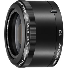Nikkor 10mm f2.8 AW-1