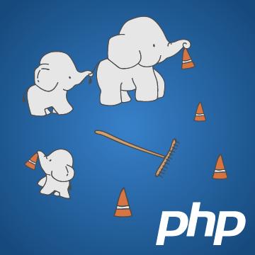 ElePHPants - Error handling